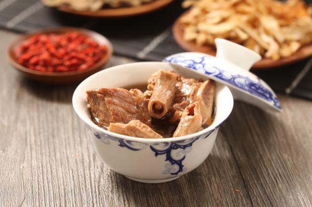 鮮盒子巴生肉骨茶 2
